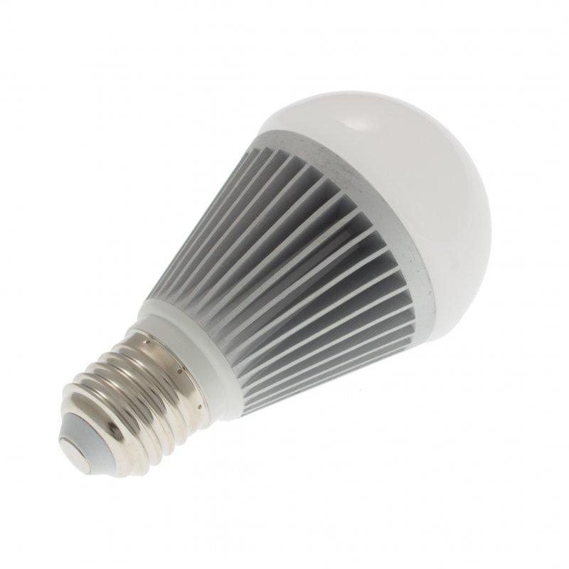 9W E27 LED Globe Lampe dimmbar -> Led Lampe Dimmbar