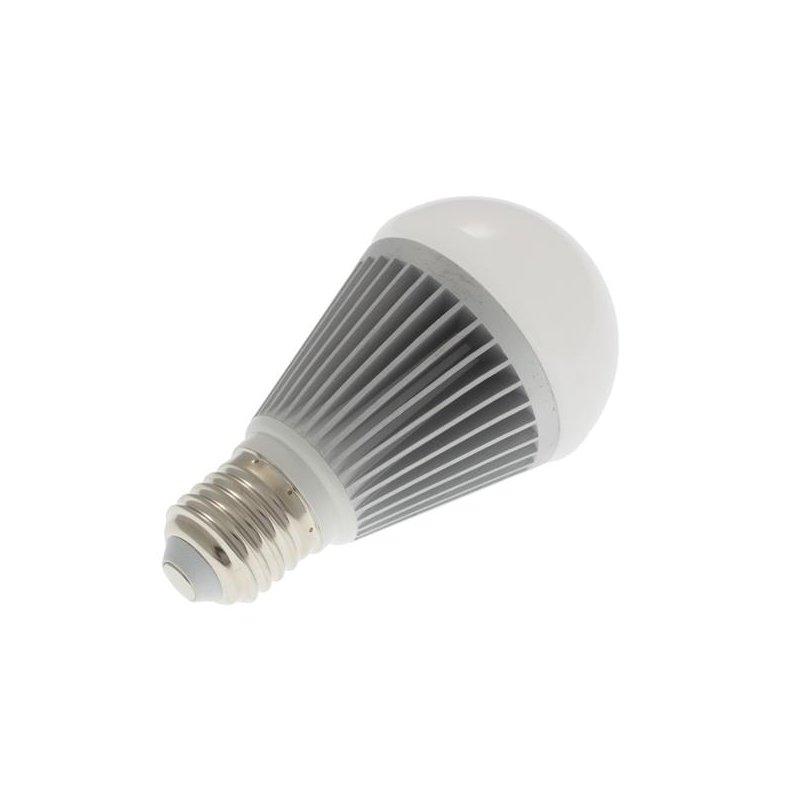 9w e27 led globe lampe dimmbar. Black Bedroom Furniture Sets. Home Design Ideas