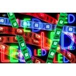 LED Bänder innen