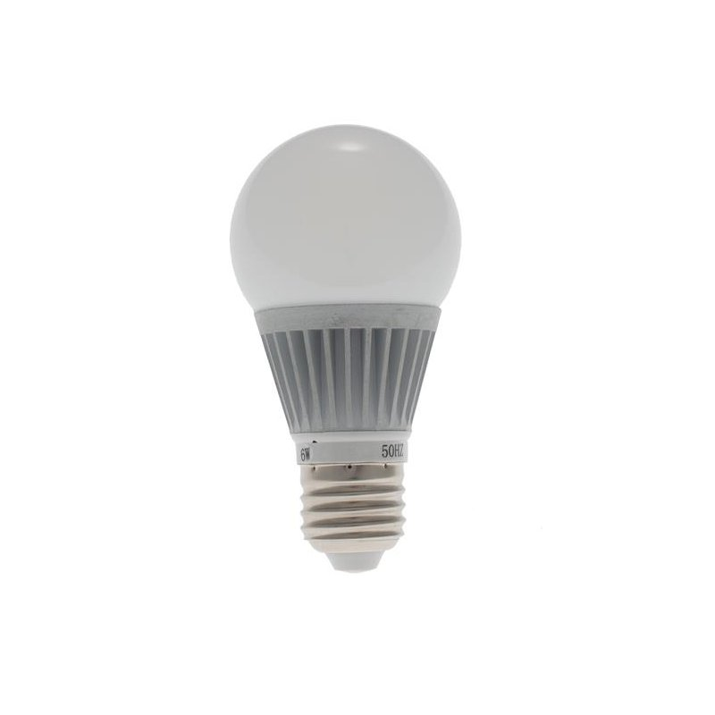 6W 12V E27 LED Spezial-Lampe für Solar & Camping