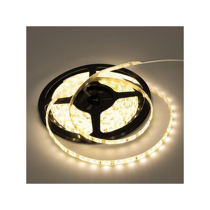 ip54 led band 10 meter 24volt mit 60 smd led pro meter. Black Bedroom Furniture Sets. Home Design Ideas