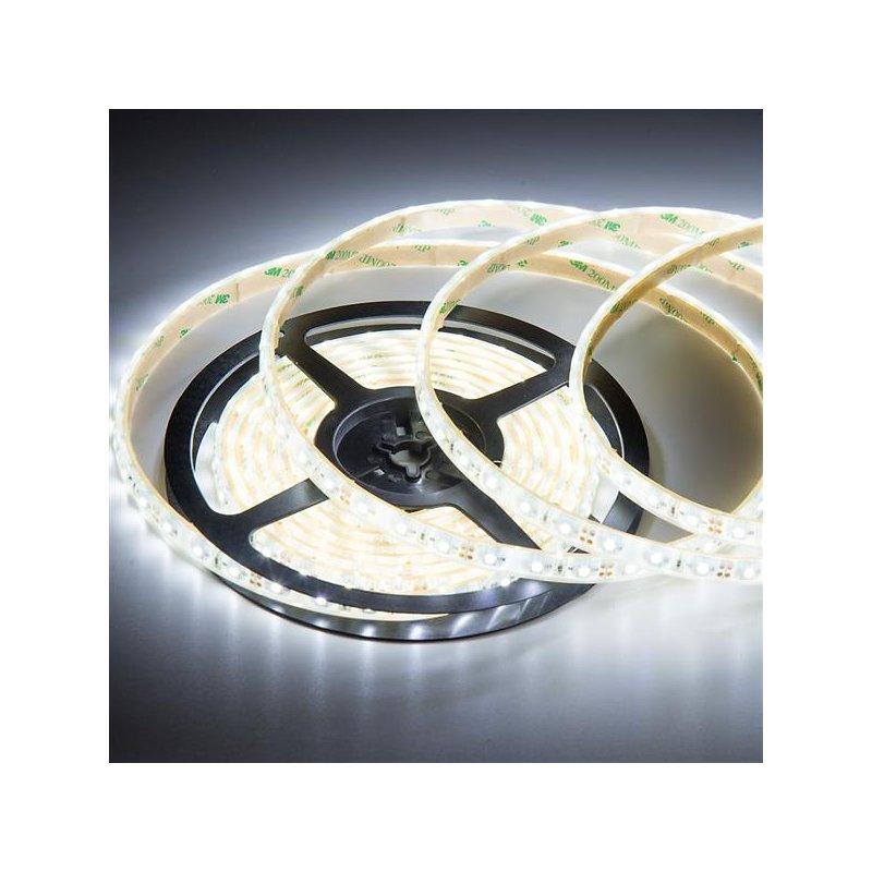 led band flexibel 5m 12volt mit 300 smd led 3528 kaltweiss chf 69. Black Bedroom Furniture Sets. Home Design Ideas