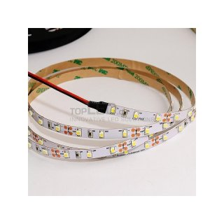 LED Band flexibel 5m, 12Volt mit 300 SMD-LED (3528) gelb